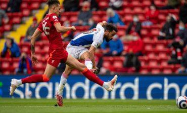 Liverpool vs Crystal Palace: Menang 2-0, The Reds Finis di 3 Besar