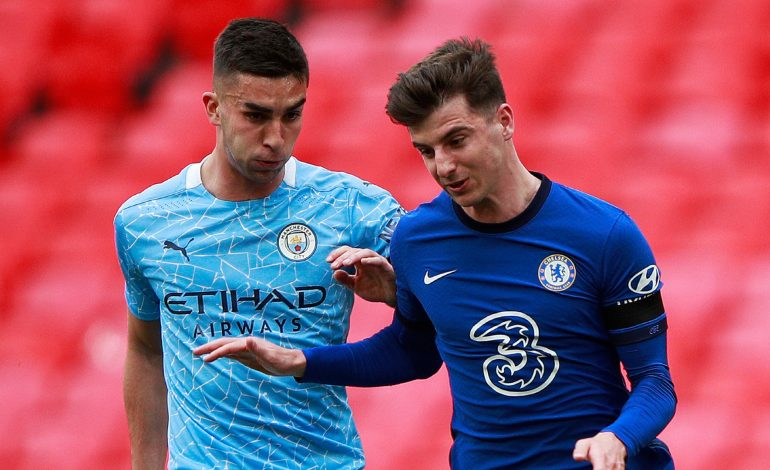 Man City vs Chelsea: The Citizens Tak Boleh Lagi Bikin Kesalahan