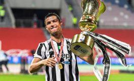 Ronaldo Sudah Bilang ke Pemain-pemain Juventus kalau Mau Pergi?