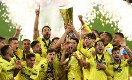 Villarreal Juara Liga Europa, Wakil Spanyol di Liga Champions Jadi Lima