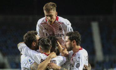 Ini Kunci Kesuksesan Milan Lolos ke Liga Champions: Punya Mental Baja!