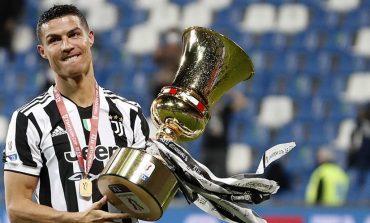 Cristiano Ronaldo Buru-buru Tinggalkan Juventus, Ada Apa?