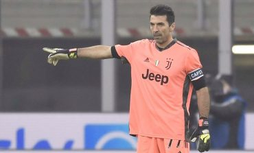 Cabut dari Juventus, Gianluigi Buffon Woles Tentukan Masa Depannya
