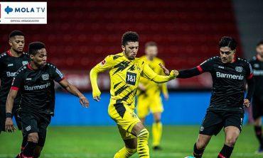 Borussia Dortmund Akhirya Izinkan Jadon Sancho Hengkang, Jadi ke Manchester United?