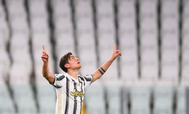 Prioritas Pertama Massimiliano Allegri di Juventus: Perpanjang Kontrak Paulo Dybala