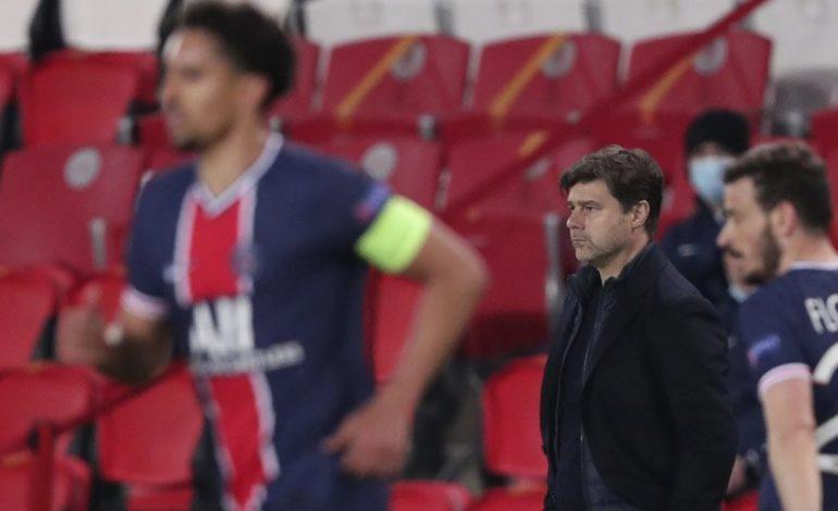 Mauricio Pochettino Sudah Bilang ke PSG Ingin Pergi, Jadi ke Real Madrid atau Balik ke Tottenham?