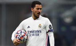 Eden Hazard Mampu Atasi Tekanan di Madrid, Mau Jadi Pemain Penting