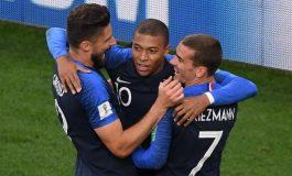 Isu Perselisihan Mbappe dan Giroud Terpa Prancis Jelang Euro