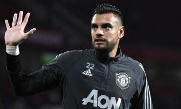 Usai Dilepas Manchester United, Romero Klaim Banyak Klub Peminat