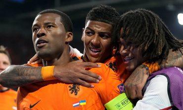 Hasil Euro 2020 Belanda vs Ukraina: Skor 3-2