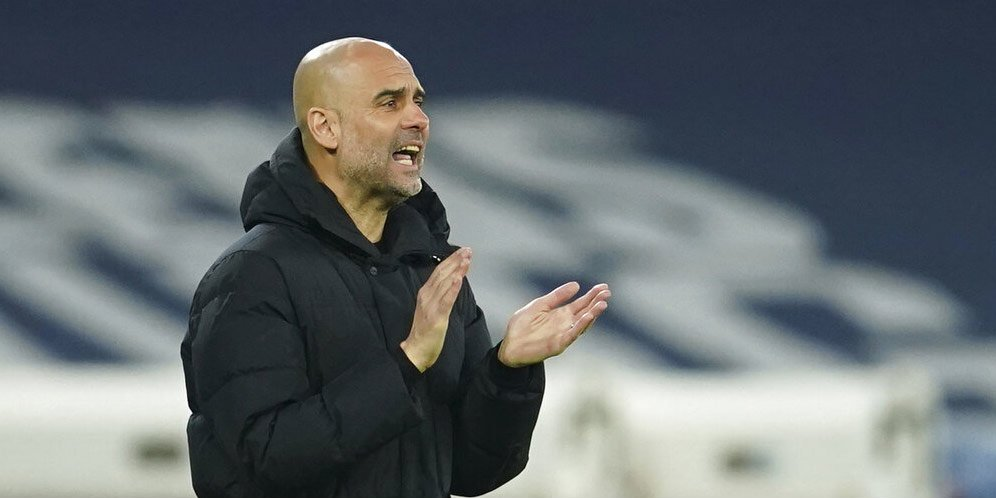 Guardiola Yakin Aguero dan Garcia Bakal Jadi Rekrutan Bagus Buat Barcelona