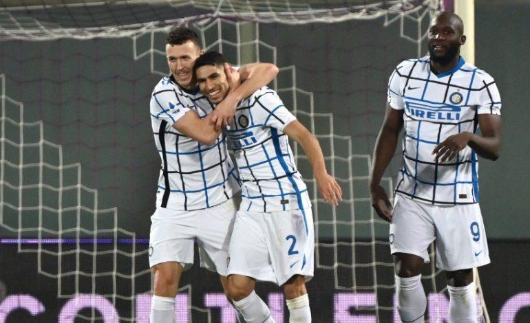 Bakal Cabut Dari Inter, Hakimi Lebih Condong Pindah ke PSG Ketimbang Chelsea