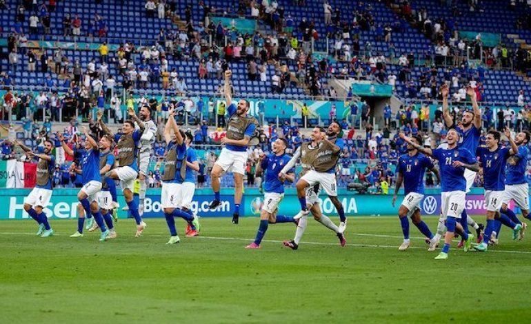 Italia Telah Menjawab Setiap Keraguan, Tim Ini Spesial!