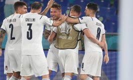 Hasil Pertandingan Turki vs Italia: Skor 0-3