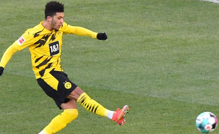 Hari Ini, Manchester United Kirimkan Tawaran Resmi untuk Jadon Sancho