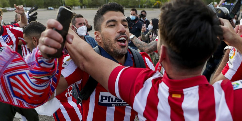 Keras dan Berani! Jordi Alba Kritik Pedas Barcelona karena Menjual Luis Suarez