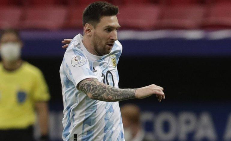 Hadiah Ulang Tahun ke-34 Lionel Messi: Kontrak Baru Barcelona