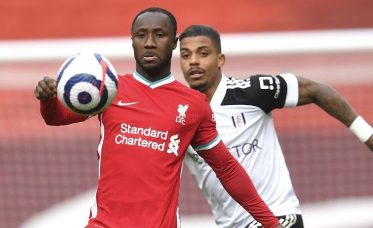Demi Kumpulkan Dana Belanja, Liverpool Akan Lepas Keita