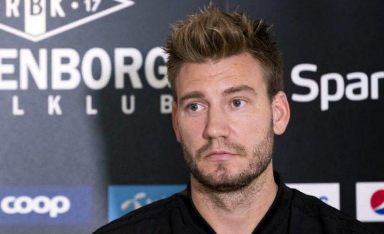 Bendtner Pensiun, Netizen: Buat Anak-anak yang Tidak Tahu, Sebelum Haaland, Ada Lord Bendtner