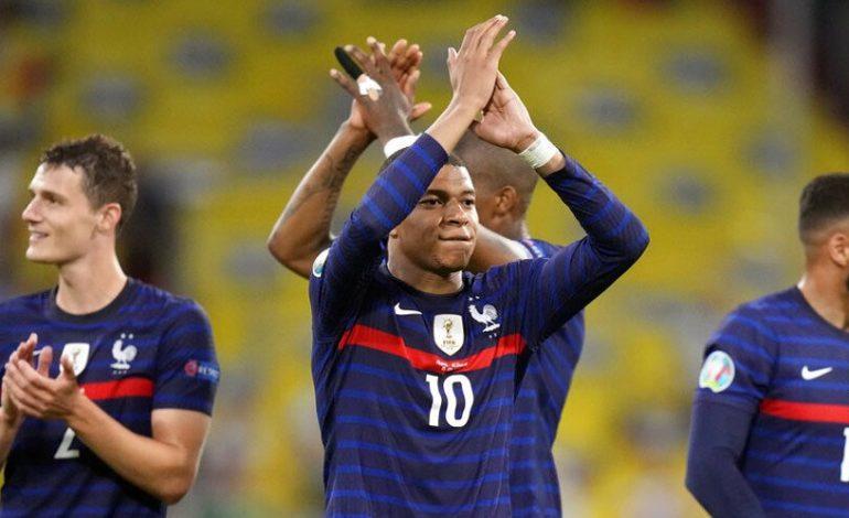 Kisah Tragis Penghuni Grup Neraka Euro 2020: Semua Berakhir di 16 Besar!