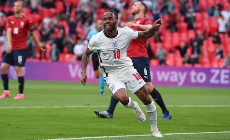 Hasil Euro 2020 Republik Ceko vs Inggris: Skor 0-1