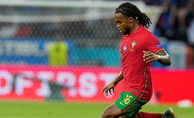 Gelandang Komplet, Renato Sanches Cocok Gantikan Wijnaldum di Liverpool