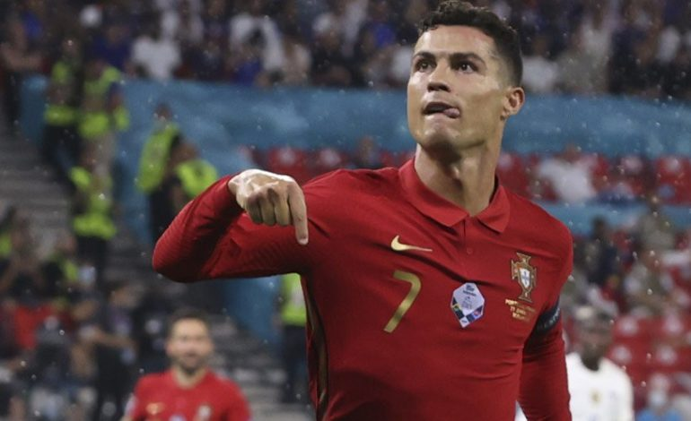 Juventus Tunggu Keputusan Cristiano Ronaldo: Mau Pindah atau Bertahan?