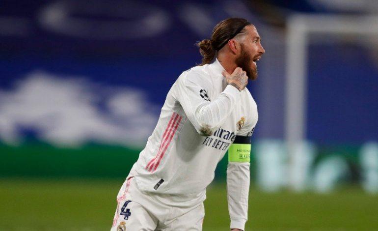 Solskjaer Pertimbangkan Rekrut Sergio Ramos, Bisa Bereskan Masalah MU!