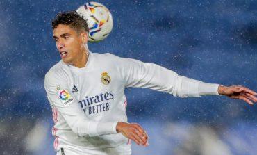 Demi MU, Raphael Varane Minta Real Madrid Turunkan Harga Jualnya