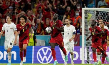 Kevin De Bruyne: Belgia Tersingkir dari Euro 2020 karena Kesalahan Sendiri