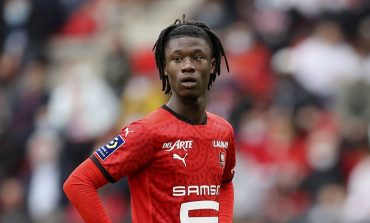 Gokil! Selain Raphael Varane, MU Juga Makin Dekat dengan Transfer Eduardo Camavinga