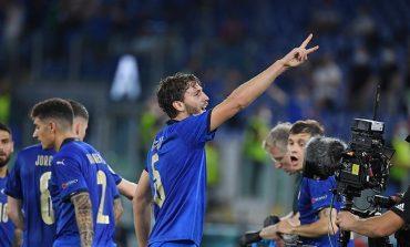 Maaf Arsenal Minggir Dulu, Locatelli Maunya Pindah ke Juventus