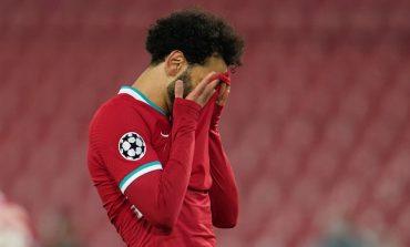 Tidak Direstui Liverpool, Mohamed Salah Batal Main di Olimpiade