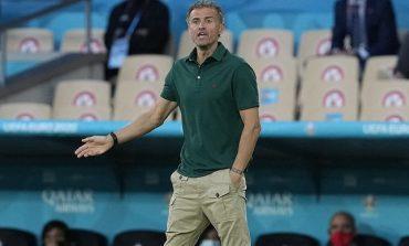 Luis Enrique: Tidak Ada yang Lebih Baik dari Spanyol di Euro 2020!