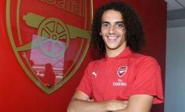 Matteo Guendouzi Pamit Tinggalkan Arsenal