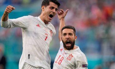 Adu Penalti Bukan Masalah Buat Spanyol, Algojonya Banyak!