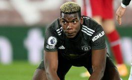 Paul Pogba Mustahil Kembali ke Juventus