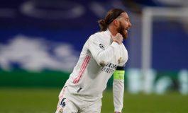 Done Deal! Sergio Ramos Segera Gabung PSG dengan Kontrak Dua Tahun