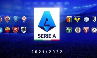 Seru Sejak Giornata Pembuka, Serie A Resmi Umumkan Jadwal Musim 2021/22