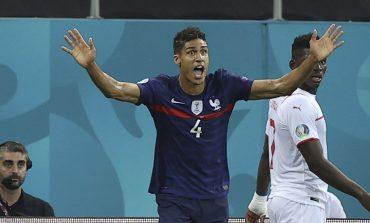 Tidak Seperti Sancho, Transfer Raphael Varane ke MU Bakal Lebih Cepat?