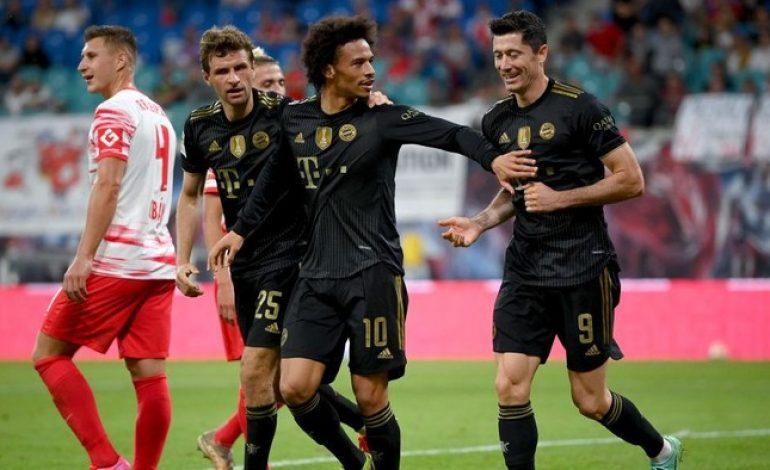 Leipzig Vs Bayern: Die Roten Menang Meyakinkan 4-1