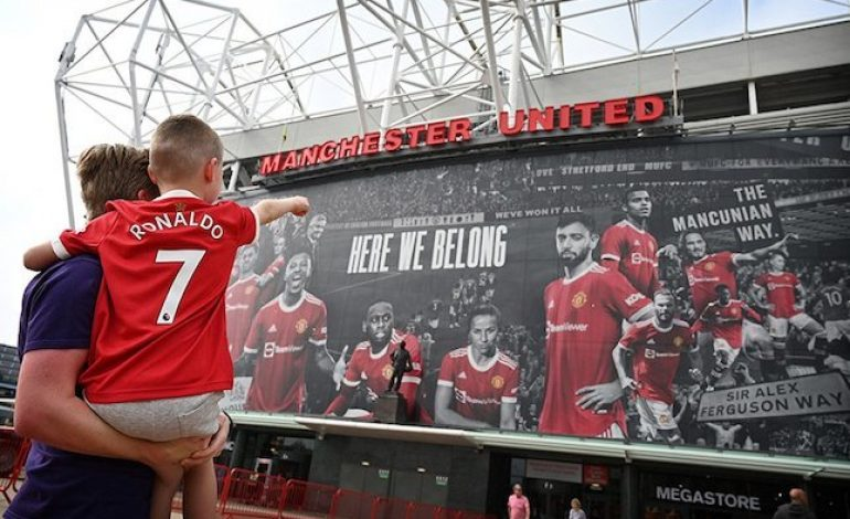 Prediksi Skor Liga Inggris: Manchester United 1-1 Aston Villa