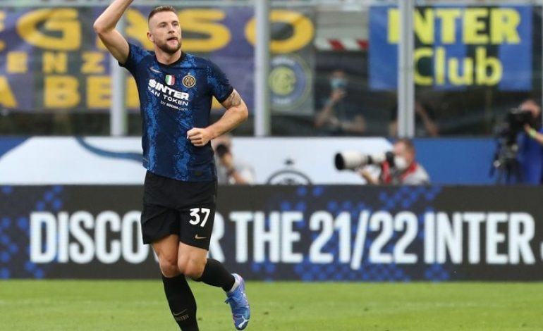 Lukaku Sudah, Chelsea Masih Mau Comot Dua Pemain Inter