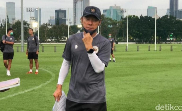 Seleksi Ketiga Timnas U-18 Sudah Digelar