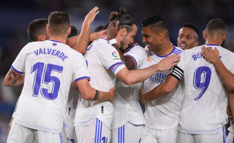 Start Terbaik Real Madrid Setelah Era Cristiano Ronaldo