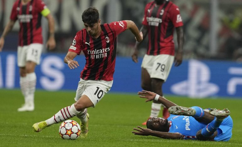 Komentar Pioli Usai AC Milan Dikalahkan Atletco Madrid: Kami Dihukum