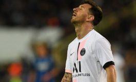 Legenda Timnas Inggris Nilai Lionel Messi Rusak Kekuatan PSG
