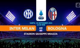 Prediksi Liga Italia Inter Milan vs Bologna: Lanjutkan Dominasi