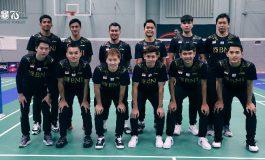 Thomas Cup 2020 - Indonesia Lawan Tim Kuat Taiwan