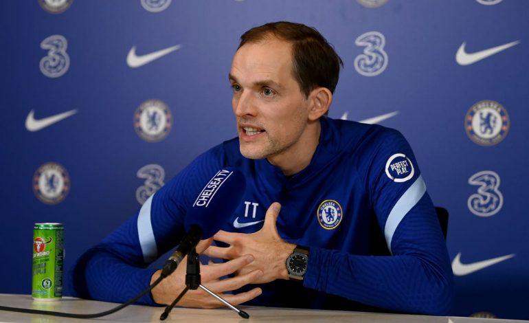 Thomas Tucel Minta Maaf ke Salah Satu Supporter Klub